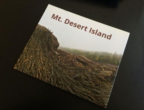 Band 4 der Reihe Atlantis: Mt. Desert Island