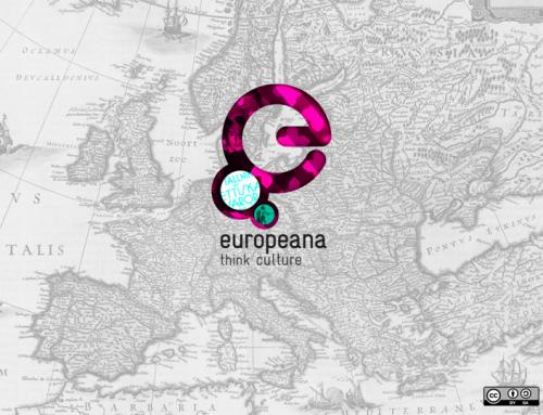 Partner im Europeana Netzwerk