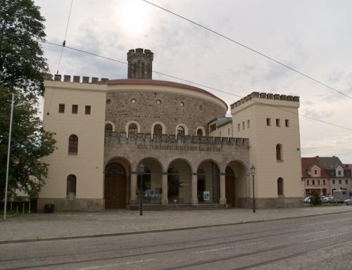 Ausstellungseröffnung im Kaisertrutz in Görlitz