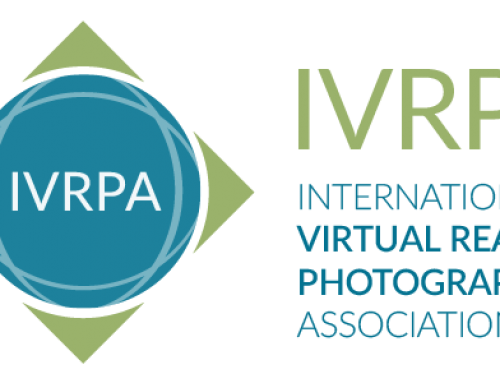 Mitgliedschaft bei IVRPA – International Virtual Reality Photography Association