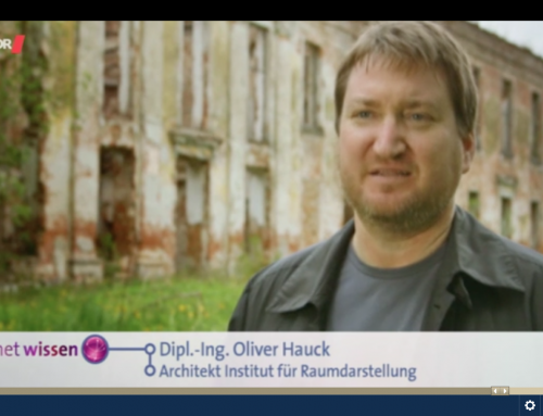 """""""Spurensuche in Ostpreußen"""" – Planet Wissen im WDR am 13.03.2017 über das Projekt mit IfR-Beteiligung"""
